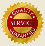 About Sentry Garage Door and Gate quality service guaranteed logo