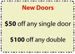 New Doors Coupon