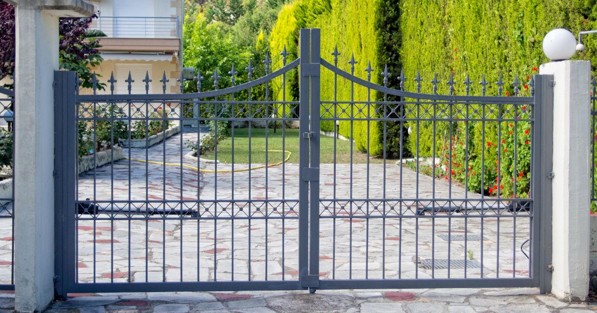Security Gates Houston Houston Security Gate Company