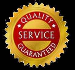 Quality gate service logo