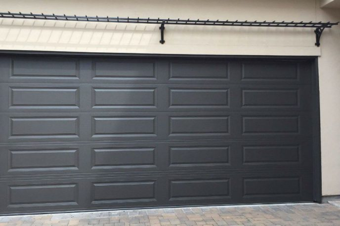 Gallery | Garage Doors - Openers - Driveway Gates - Iron Fences